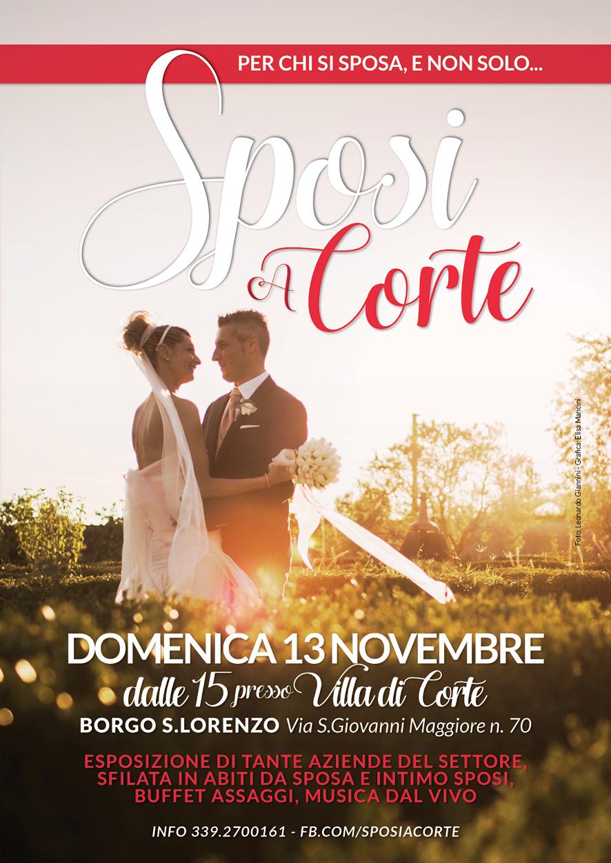 Sposi a Corte_2016