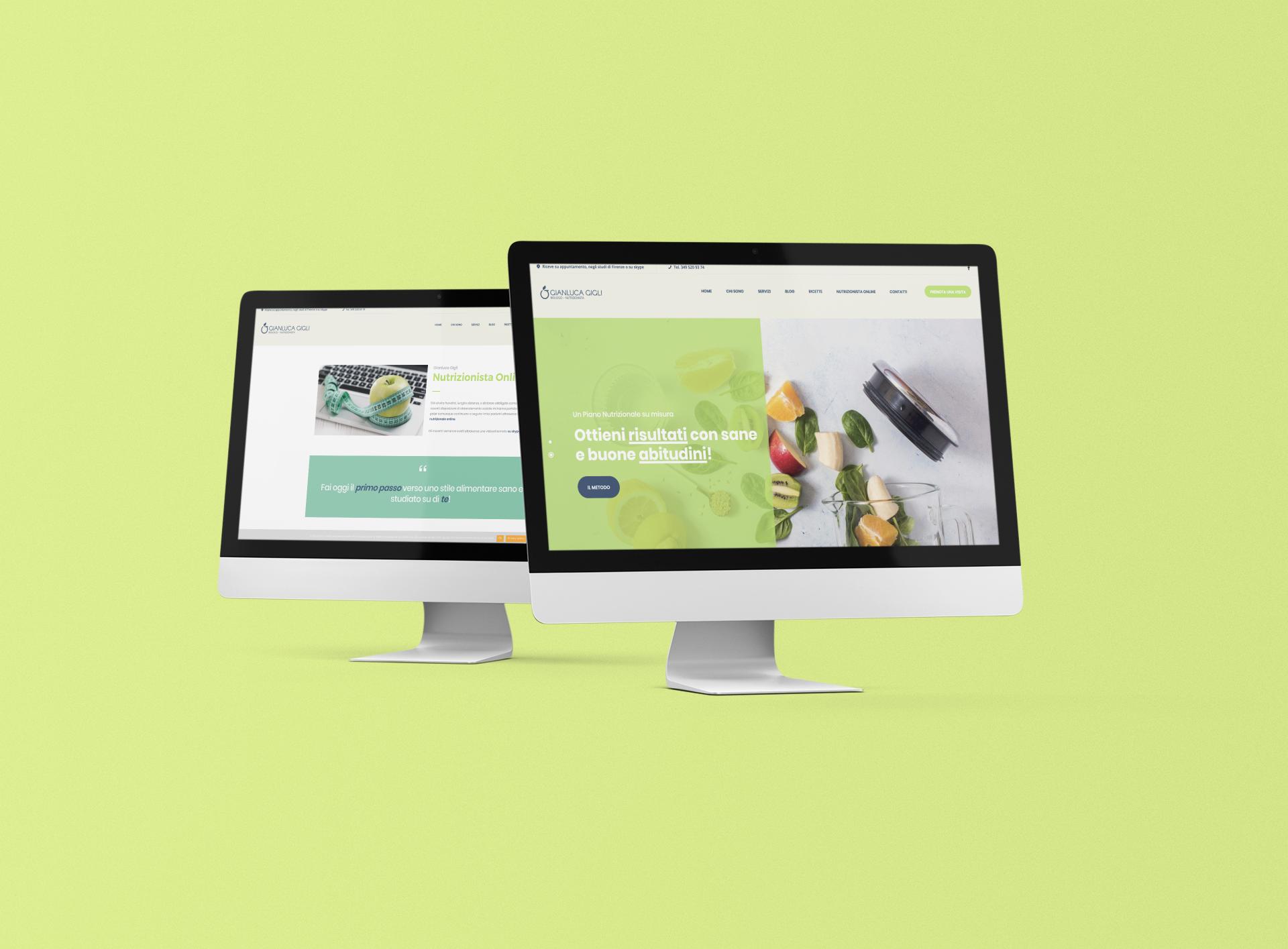gg sito web
